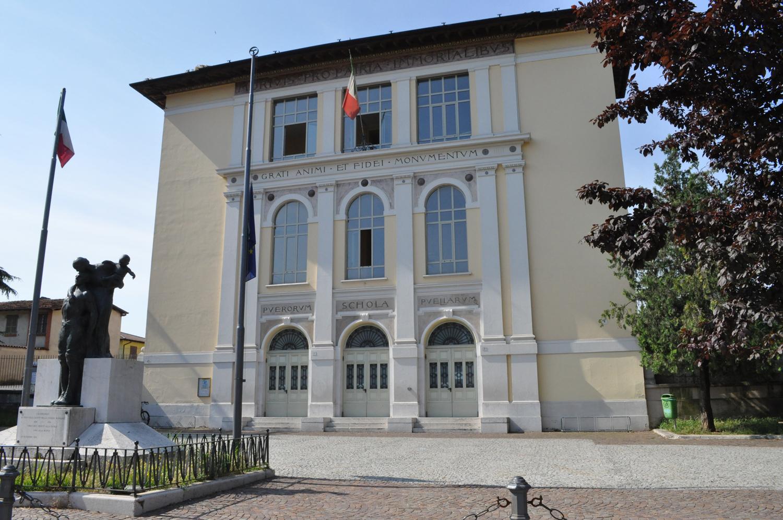 Scuola Primaria - Capoluogo