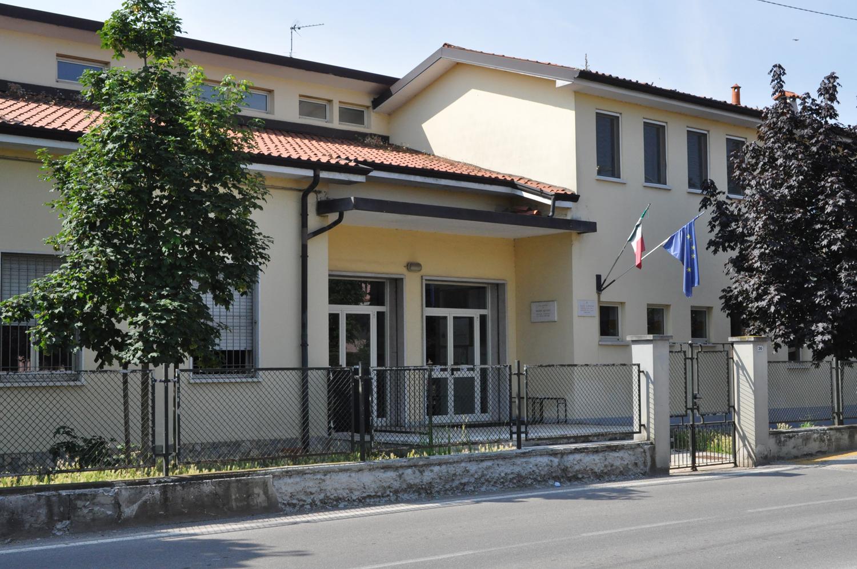Scuola Primaria Giuseppe Moreni - Macina